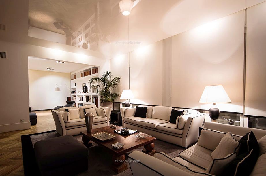 soggiorno-soffitto-design